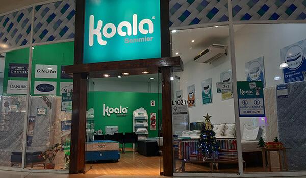 Koala Store Temperley